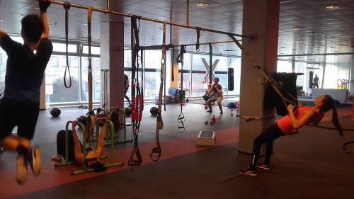 Functional Training - XAthletics - 4