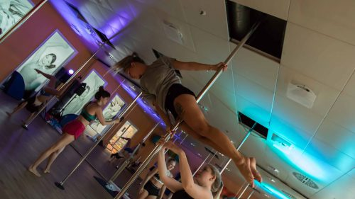 Pole Dance & Pole Fitness - XAthletics - 4